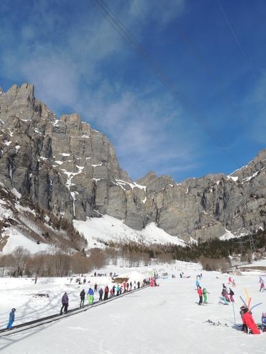 Wintersportlager