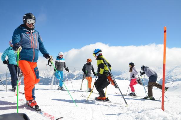 Skilager 3. Oberstufe (SE Risi)